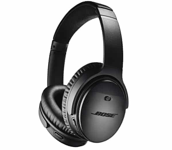Best Noise Cancelling Headphones For Working From Home Technology The Guardian