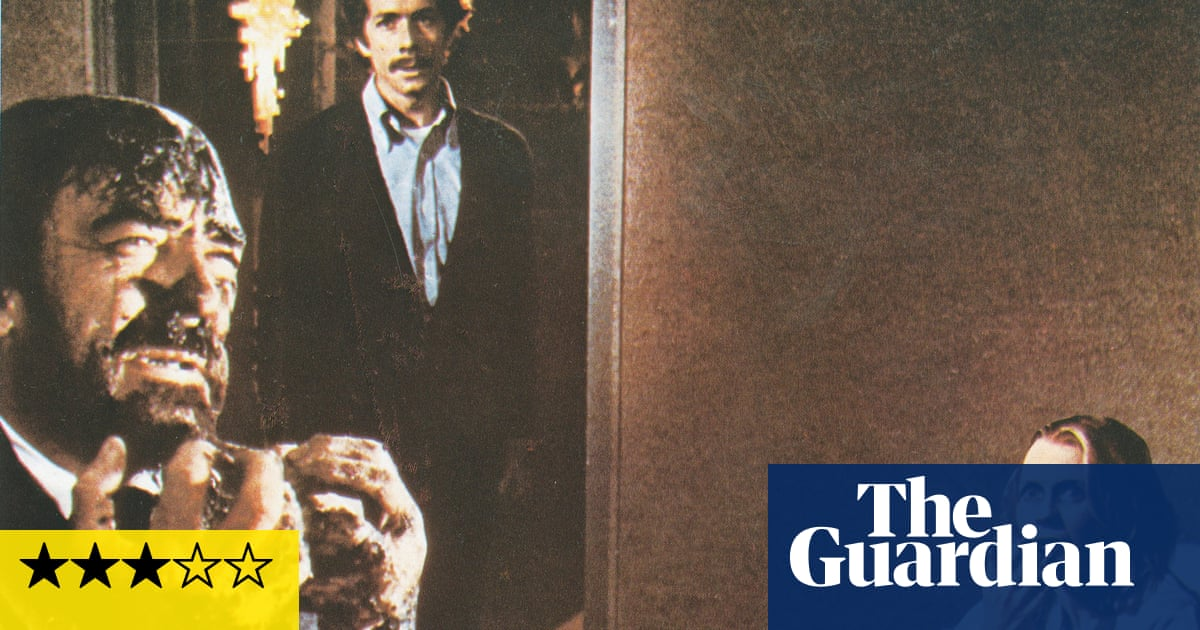 Beyond the Door review – peace, love and a pact with the devil