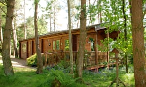 Cloud Cuckoo Lodge, Dumfries and Galloway