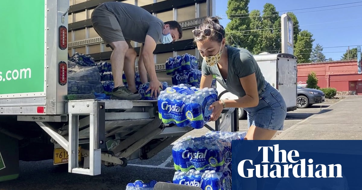 Oregon declares state of emergency as another 'extreme heatwave' looms