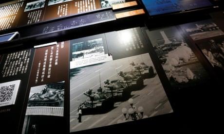 Hong Kong museum commemorating Tiananmen Square protests closes