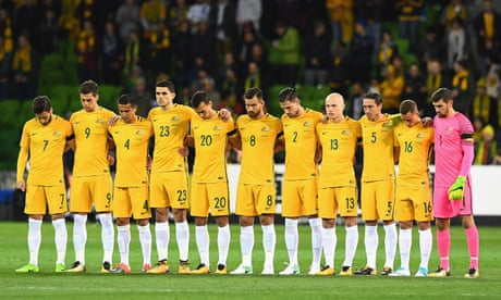 Malaysia to host Socceroos' crucial World Cup playoff against Syria