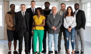 The individuals featured in BBC Two's Who Should Get to Stay in the UK?