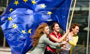 """""""The benefits of Erasmus are so obvious to the thousands of people who take part in the programme."""""""