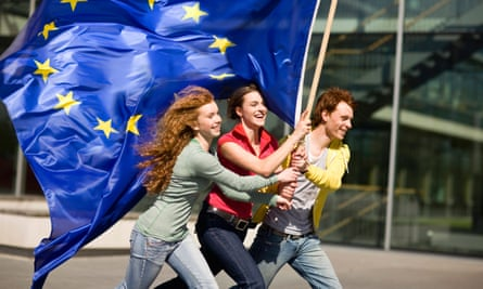 Over the 30 years of the Erasmus programme, more than 300,000 students from the UK have benefitted from a period of study or work abroad.
