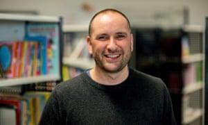 Gwyn ap Harri, CEO of XP School.