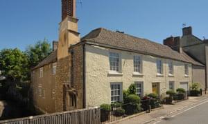 Wotton-under-Edge, Gloucestershire
