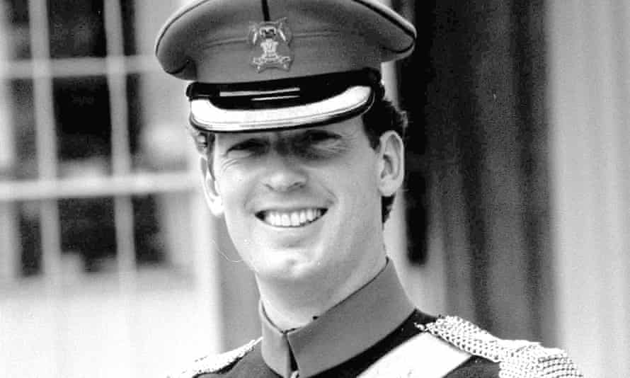 Major Hugh Lindsay , a former equerry to the Queen, died while skiing off-piste at the Swiss resort of Klosters.