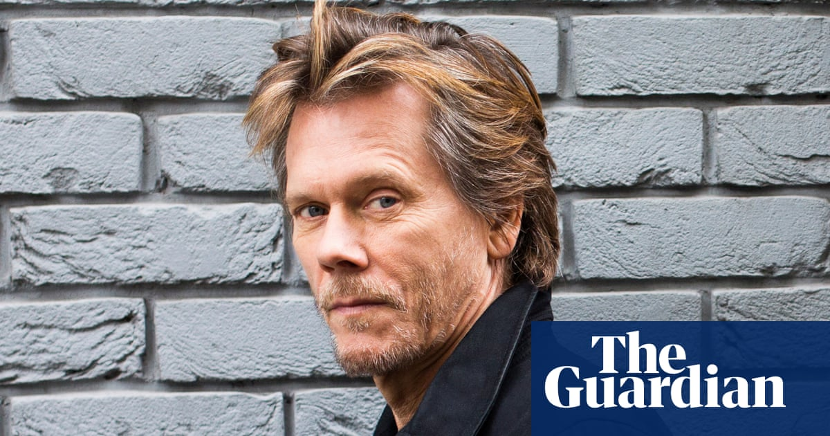 Kevin Bacon: I couldnt care less about being heroic or handsome