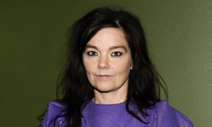 Björk's Facebook post detailed allegations against an unnamed director