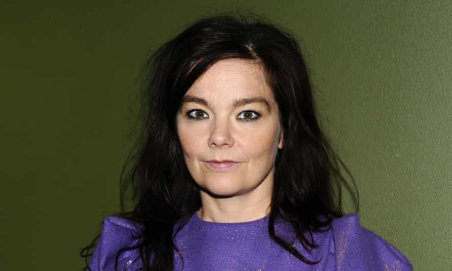 Björk's Facebook post detailed allegations against an unnamed director