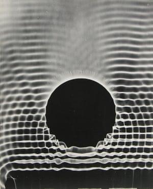 Berenice Abbott, Untitled (Science), 1958-61.