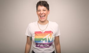 'Guests and listeners alike share their own stories' ... Out with Suzi Ruffell.