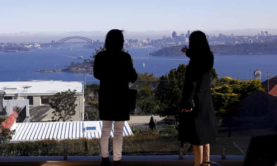 'Effectively, Australia is now as unequal as it ever has been.'