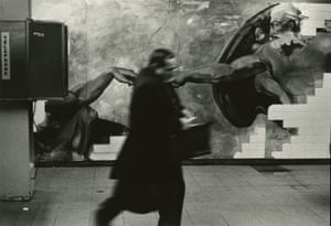 Herald Square, New York, 1995