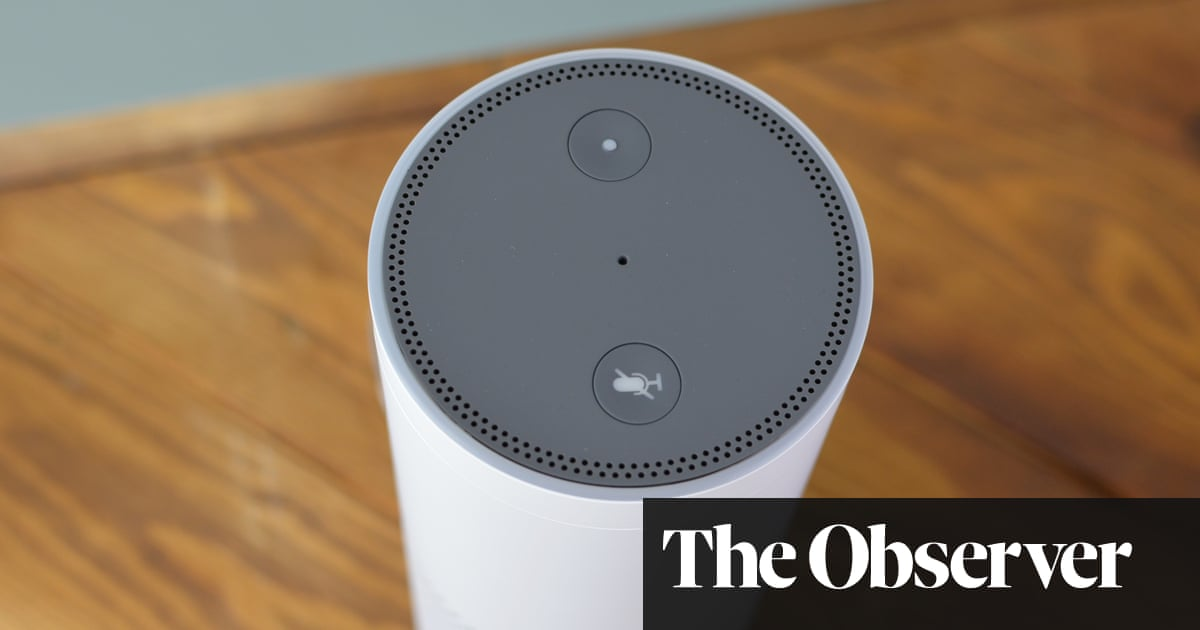 Amazon Echo: the first 13 things to try | Technology | The