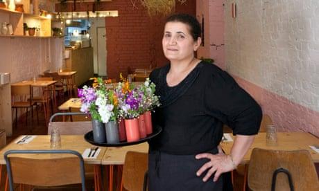 Nandine, London: 'Nourishes the soul' – restaurant review
