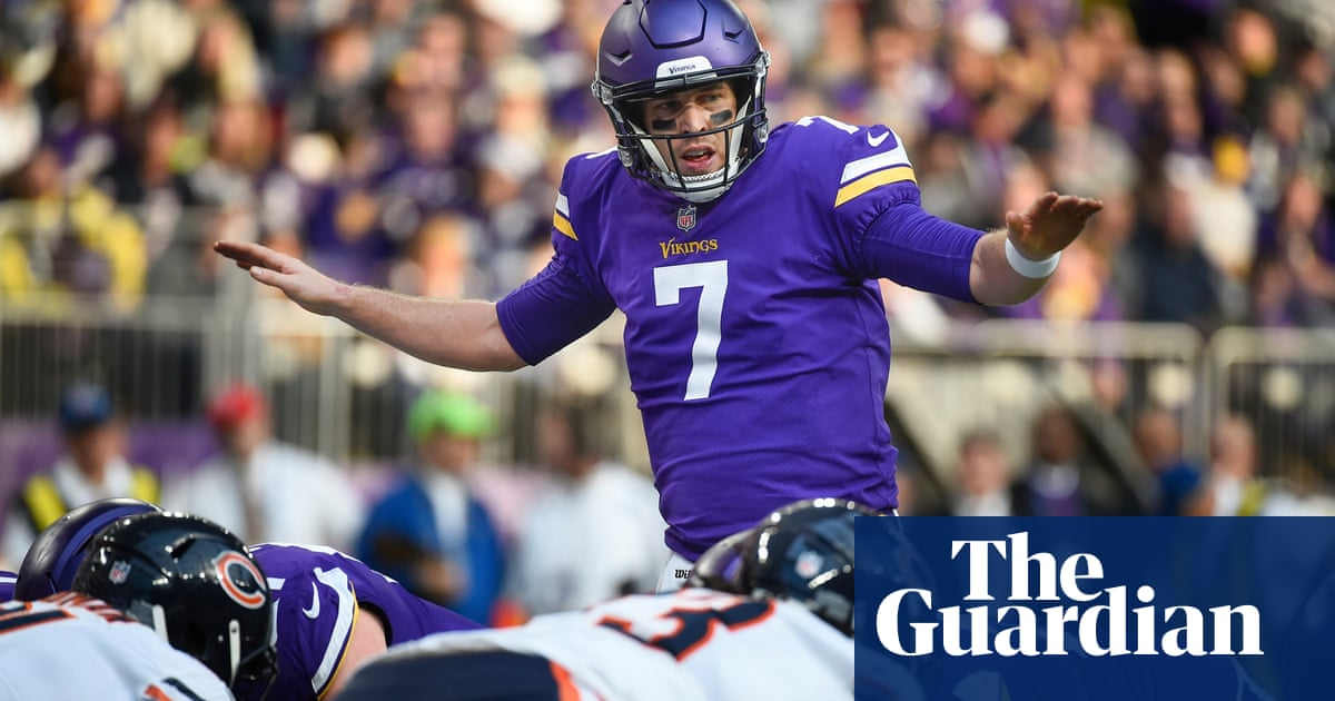 info for feafb 47df4 From third string to north star: the unlikely rise of the ...