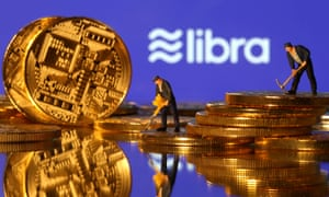UK regulators have warned that Libra, if successful, would 'have to be subject to the highest standards of regulation'.