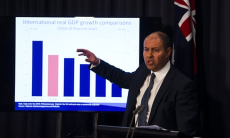 Is Australia really heading towards a recession? – Australian politics live podcast