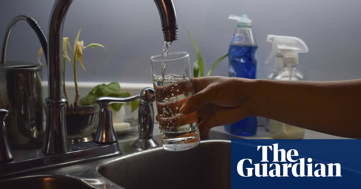 Texas residents warned of tap water tainted with brain-eating microbe – The Guardian