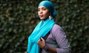 Ifrah Ahmed Somali anti-FGM campaigner