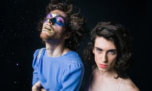 PWR BTTM's new album, Pageant, was released on 12 May to strong reviews but an album launch party and upcoming tour dates were then cancelled.