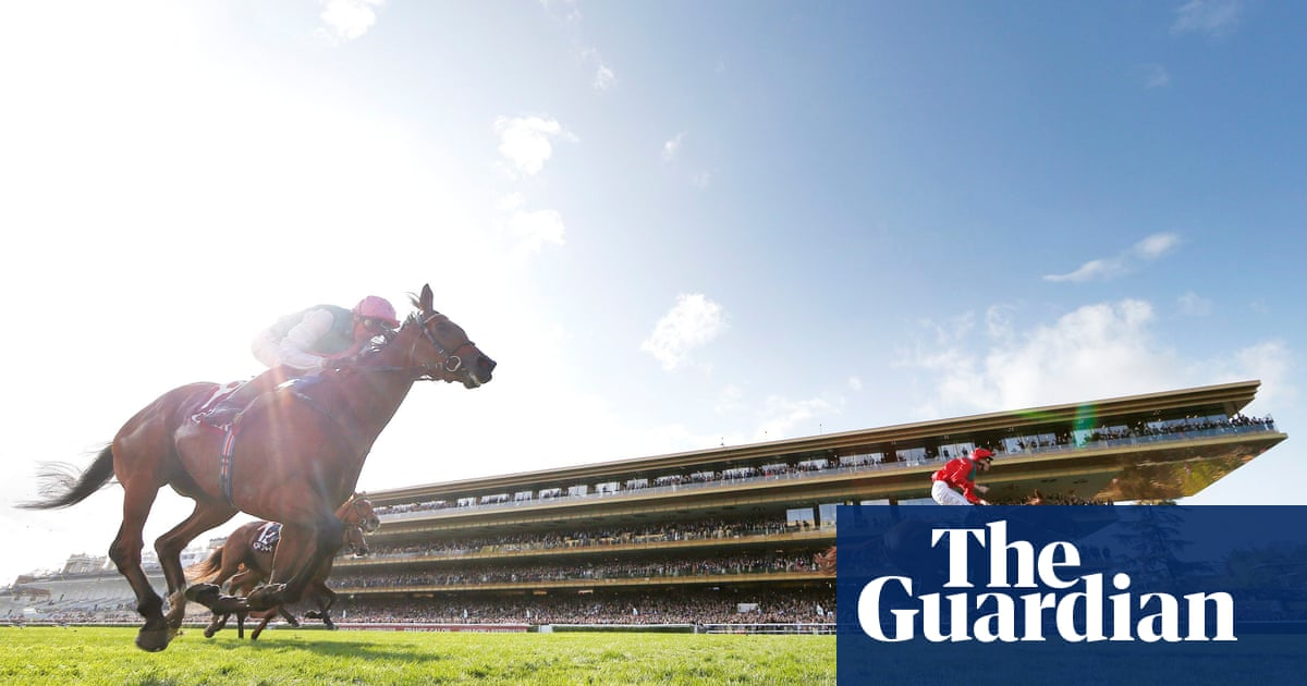 Talking Horses: Enable is new Arc favourite as rain prompts shake-up