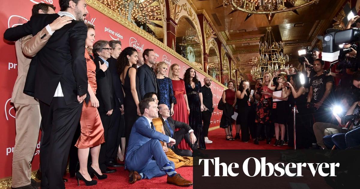 Battle Rejoins Between Tvs Two Biggest Stars Netflix And Amazon