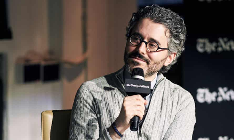 Michael Barbaro of The Daily