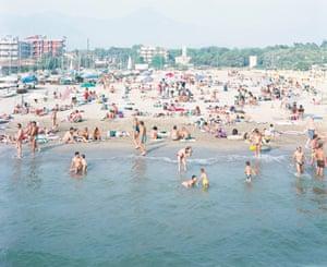 Marina di Pietrasanta, 1994