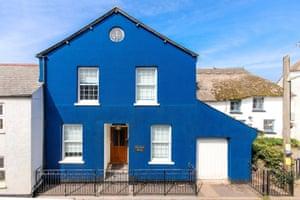 Fantasy : coloured : Malborough, Devon