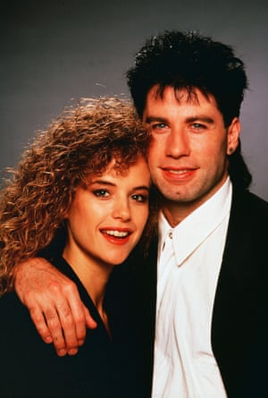 The Experts - 1989Kelly Preston and John Travolta met on the set of the spy comedy directed by Dave Thomas.