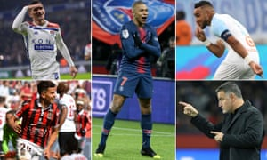 It has been a big season for Houssem Aouar, Kylian Mbappé, Dimitri Payet, Christophe Galtier and Youcef Atal.