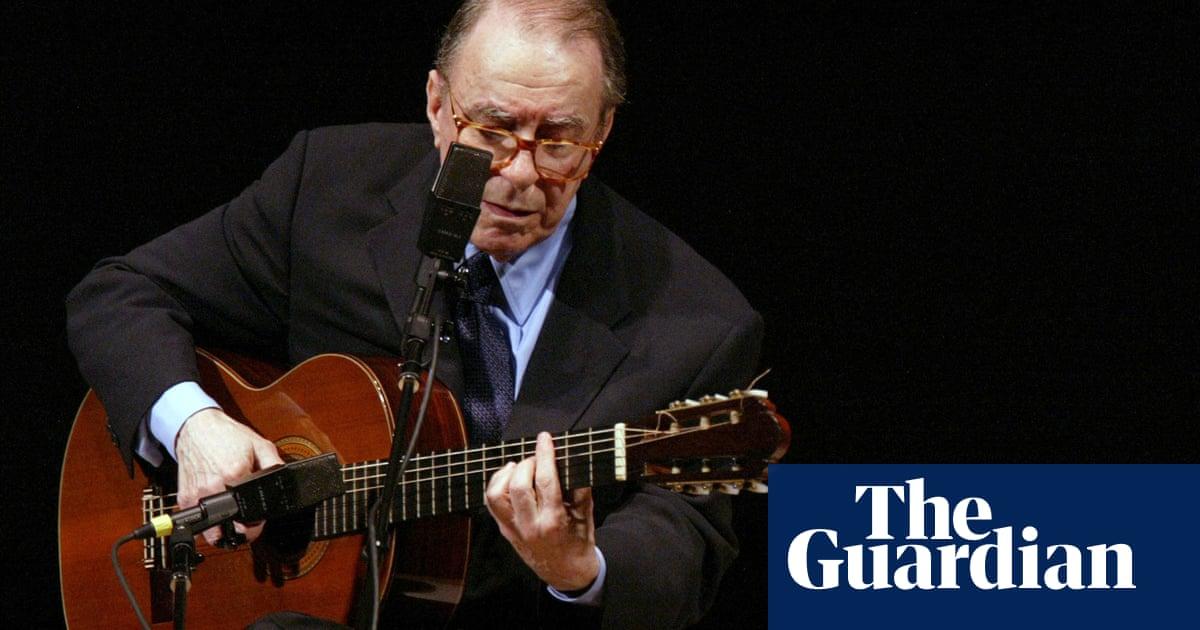 Brazilian musician João Gilberto dies aged 88 | Music | The Guardian