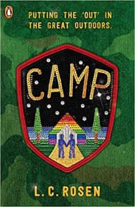 Camp by Lev Rosen, Penguin