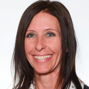 Neysa Tonks. A victim of the Las Vegas mass shooting on 2 October 2017.