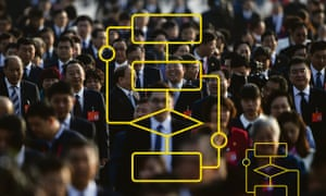 Number crunching Chinese citizens will be digitally quantified by 2020
