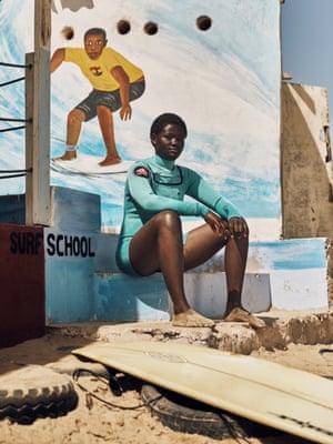 Untitled, Dakar, Senegal, by Dave Imms