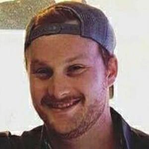 Jordan McIldoon. A victim of the Las Vegas mass shooting on 2 October 2017