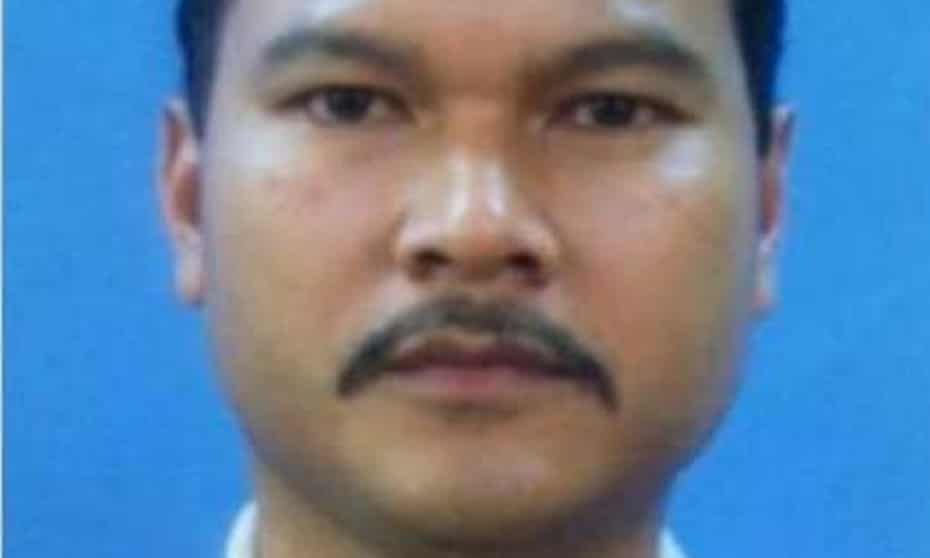 Sirul Azhar Umar has been in detention in Australia for three years but could now be deported to Malaysia.