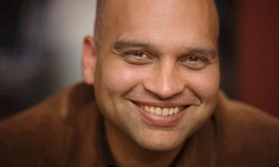 Laying bare Australia's hypocrisies and contradictions … Aravind Adiga.