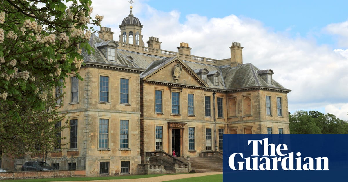 Where to move for... stately homes | Life and style | The Guardian