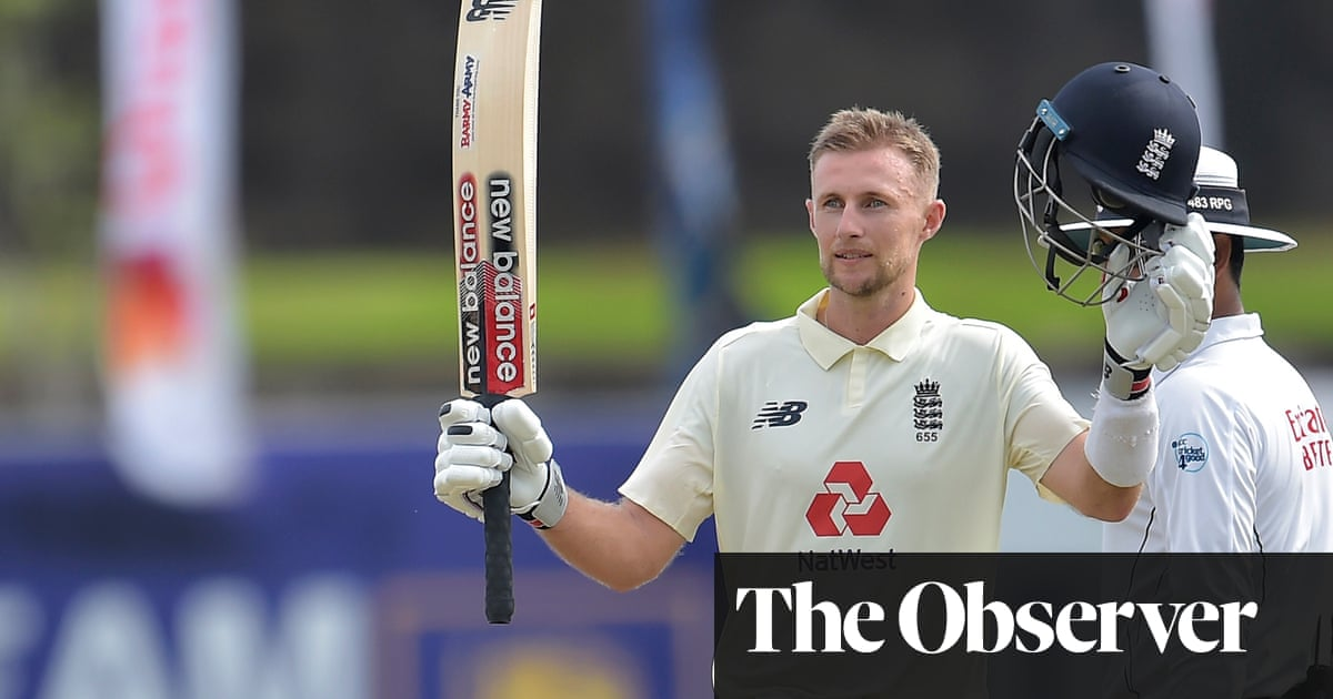 Joe Roots inspired 228 keeps England in command before rally from Sri Lanka
