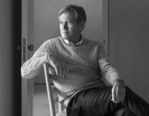 'My mother would have liked me to become a missionary': John Pawson.