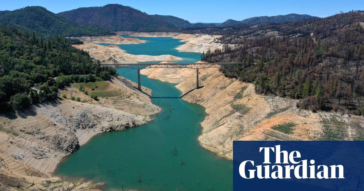 From dust bowl to California drought: a climate scientist on the lessons we still haven't learned