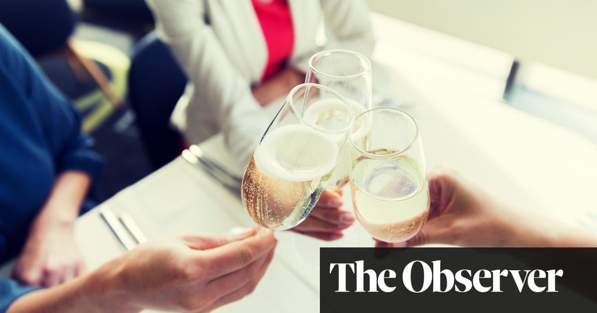 Time for tea: refreshing alternatives to alcohol