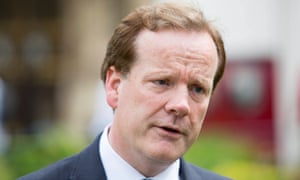 The Conservative MP for Dover, Charlie Elphicke.