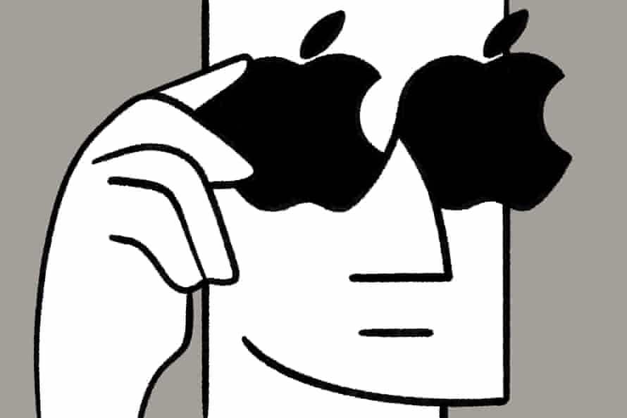 Apple believes that it can succeed where Google Glass failed.