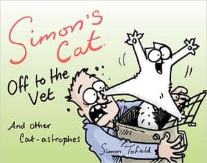 Simon's Cat cover
